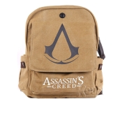 Рюкзак с игрой Assassin's Creed